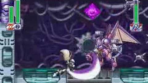 Megaman X4 - Zero vs. Iris (No Damage Clear)