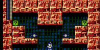 Torre Cráneo de Wily/Escenario del Dr. Wily 5