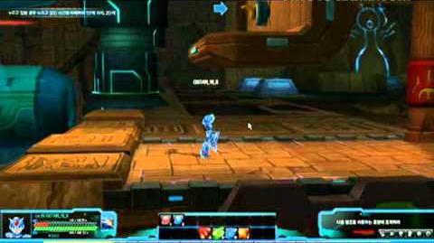 Rockman Online Gameplay Video 2