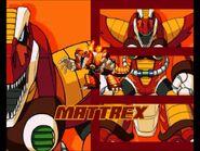 Mattrex present
