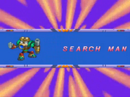 Searchman present