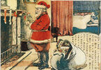 1914 Santa Claus