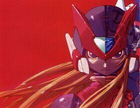 Guía de Mega Man Zero imagen.jpg