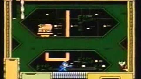 Sega Genesis Mega Man The Wily Wars Ad