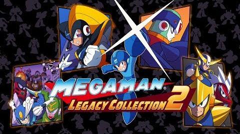 Trailer de Mega Man Legacy Collection 2