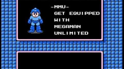 Megaman Unlimited Trailer - Message from Dr Light!-1