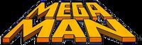 Mega Man logo 1987