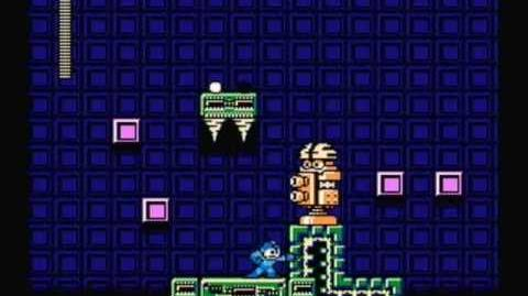Megaman 10 - Sheep Man Part 3