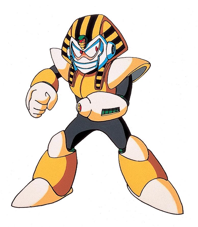 Pharaoh man mega man hq fandom powered by wikia - Megaman wikia ...