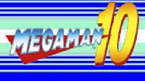 Mega Man 10 Xbox Live Debut Trailer