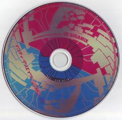 ZXGIGAMIX - Disc