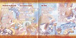ZXGIGAMIX - Booklet 09 & 10