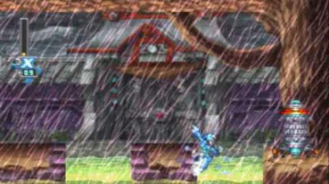 MegaMan X6 Rainy Turtloid Xtreme Mode (Part 5)