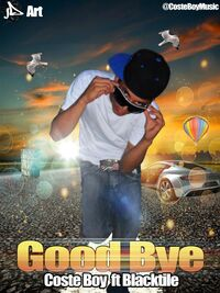 Coste Boy Ft Blacktile - GoodBye - Cover.jpg