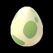 Huevo GO