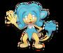Simipour Pokémon Mundo Megamisterioso.png
