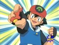 EP332 ¡Ash ha ganado la medalla Calor!