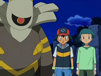 Archivo:EP559 Dusknoir con Ash y Angie.png