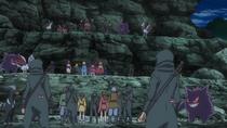 EP903 Ejército Ninja y sus Pokémon