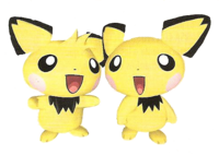 Hermanos Pichu Channel