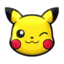 Pikachu cómplice