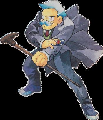 "Jaime en <a href=""/wiki/Pok%C3%A9mon_Trading_Card_Game_(videojuego)"" title=""Pokémon Trading Card Game (videojuego)"">Pokémon Trading Card Game</a>"