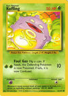 Koffing (Base Set TCG)