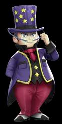 Maestro Incógnito