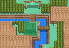 Mapa de la ruta 48
