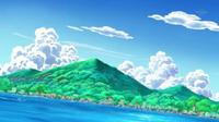 Isla de la Miel/Isla Miel