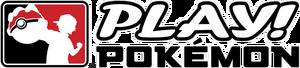 Logo Play! Pokémon