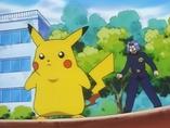 EP056 Pikachu de James