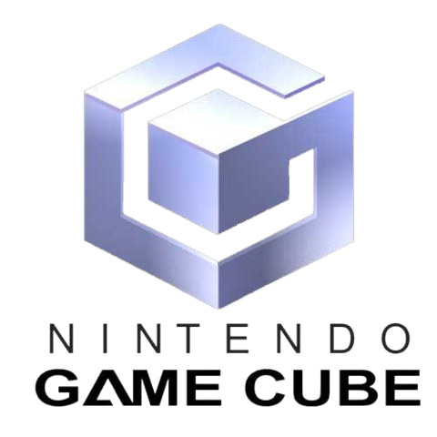 Archivo:Logo GameCube.png