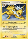 Jolteon (Majestic Dawn TCG)