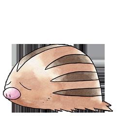 Archivo:Swinub en la segunda generación.png