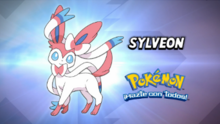 EP817 Cuál es este Pokémon