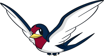 Archivo:Taillow (dream world).png