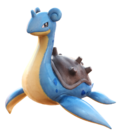Lapras (Pokkén Tournament)