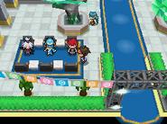 TMP Líderes en el Lobby