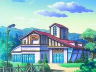 EP582 Centro Pokémon