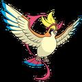 Mega-Pidgeot (dream world).png