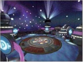 Imagen de Coliseo Planetario