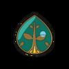 Medalla Hoja (dream world)