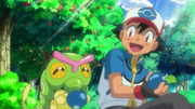 EP792 Ash junto a Caterpie.png