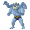 Machamp GO