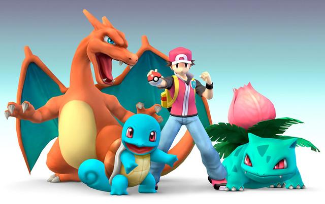 Archivo:Entrenador Pokémon en Super Smash Bros Brawl.png