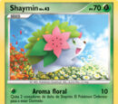 Shaymin (Platino 14 TCG)
