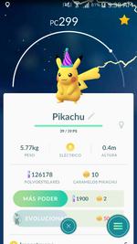 Pikachu gorro de fiesta.png