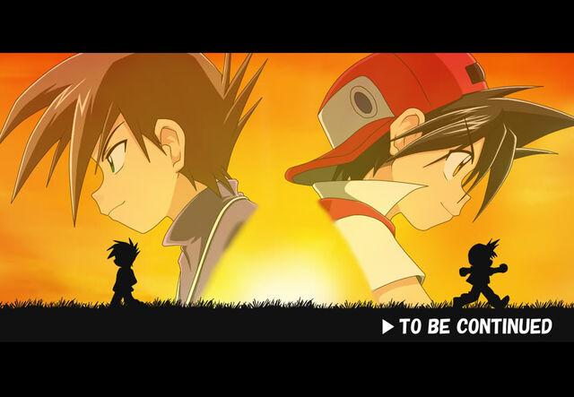 Archivo:Red y Green en el Manga.jpg