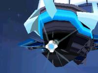 Fragata Plasma-5
